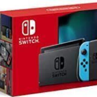 ※場所によって配送も可能です※Nintendo Switch【ニ...