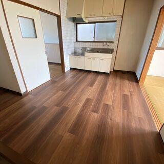 【4部屋中あと1室!】志比田町アパート101号室