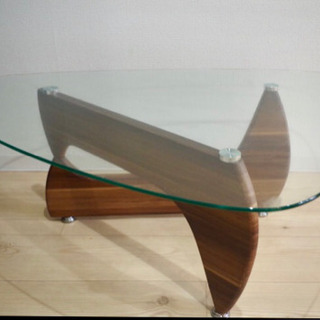 ガラステーブル - 札幌市