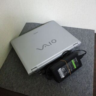 (代引可能)SONY VAIO VGN-K50B - 大阪市