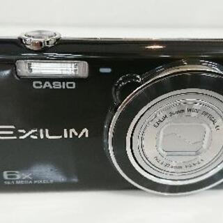 CASIO(カシオ) デジタルカメラ 「EX-Z31」