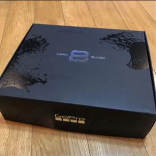 レアな限定のGoPro HERO8 BLACK