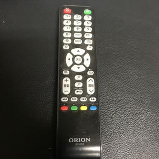 オリオンTV リモコン ST-003