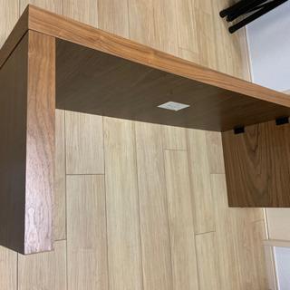 【お値段交渉可】木製テーブル