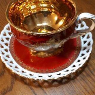 コーヒーカップ◆ソーサー