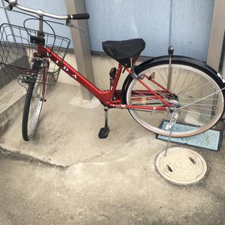 ノーマル自転車