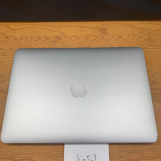 MacBook Air 13インチ 2015