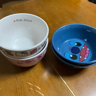 キャラクター小鉢