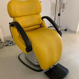 美容室椅子 電動椅子 サロン