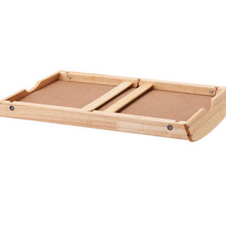 IKEA イケア ベッドトレイ 折り畳み - 船橋市