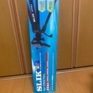カメラ三脚  SLIKF741