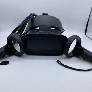PC接続型VRゲーミング Oculus Rift S