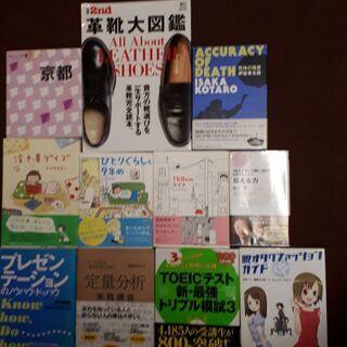 本、DVD、CD 色々~