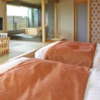 未経験の方大歓迎!★箱根仙石原のホテル客室清掃★