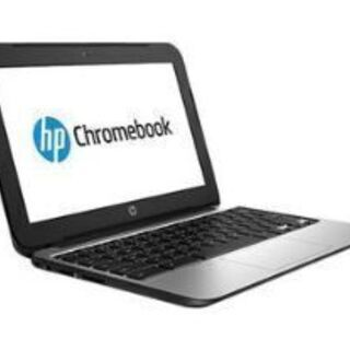 HP Chromebook 11 G3 Chrome OS