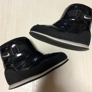 NIKE ブーツ 14cm