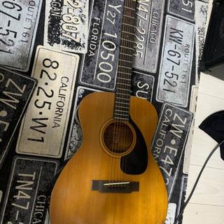 YAMAHA FG-110 アコースティックギター