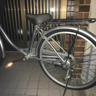 自転車 【取引中】 - 大和高田市
