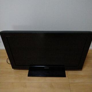 ジャンク品 SONY 32型 液晶テレビ