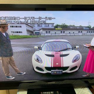 東芝 テレビ 40インチ  40A1