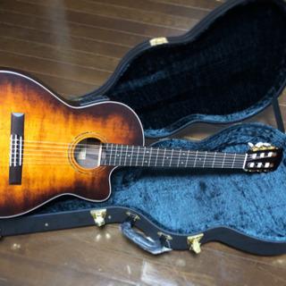 アコースティックギター弾き語り教えます