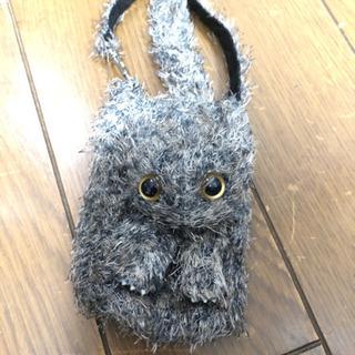 猫のガラケーケース