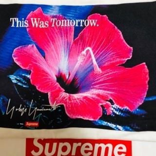 Supreme Yohji Yamamoto This Was ...