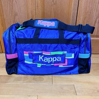 kappa スポーツバッグ 旅行バッグ