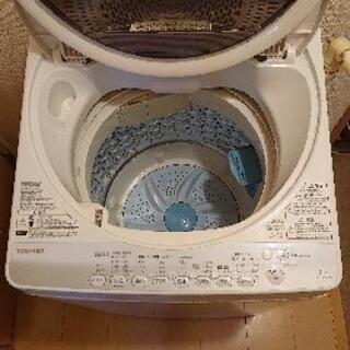 全自動洗濯機 AW-60GM(W) ピュアホワイト