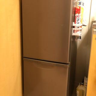 Panasonic 冷蔵庫 一人暮らしタイプ