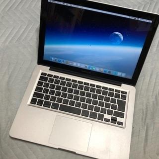 【ネット決済・配送可】MacBookPro7.1 バッテリー新品