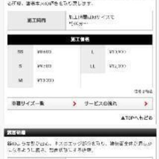 キーパーコーティング − 愛知県