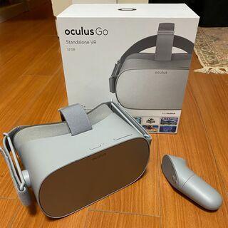 【ジャンク品】Oculus Go 32GB版