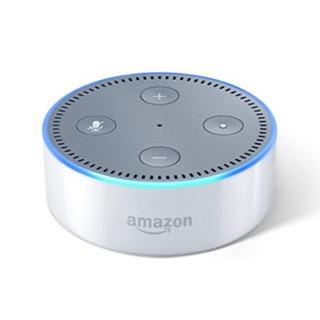 Amazon Echo Dot (アマゾンエコードット) 第2世...