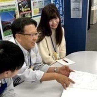【ミドル・40代・50代活躍中】電気工事施工管理/月給23~40...