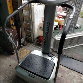 ローネジャパン Crazzy Fitness QMJ-301 兵...