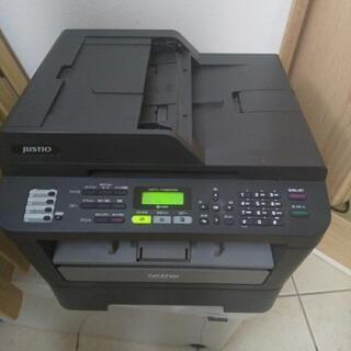 気まぐれ値下げbrotherファックス複合機