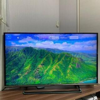 パナソニック テレビ 40インチ