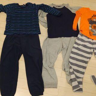 140㎝、150㎝サイズ男児パジャマお売りします