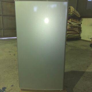 ■AQUA/アクア■ノンフロン直冷式冷蔵庫■AQR-81E■1ド...