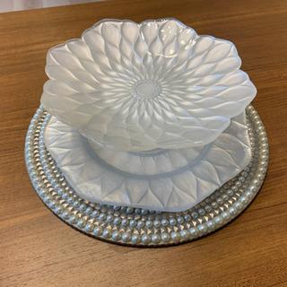 【受け渡し先決定】食器 皿 洋皿 プレート ランチョンマット マット