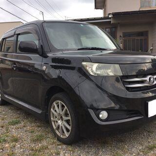 トヨタ bB S 1300 2WD H18年車検R3年12月24...