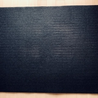 無印良品 ホットカーペット 1.5畳タイプ