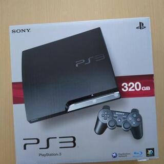 PS3本体(箱入り美品) ソフト セット売り