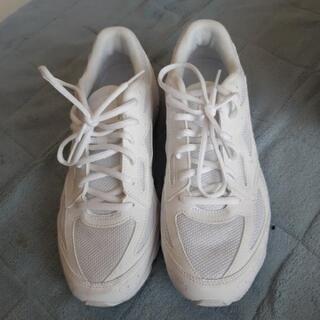 通学靴   26.5センチ  WIDE