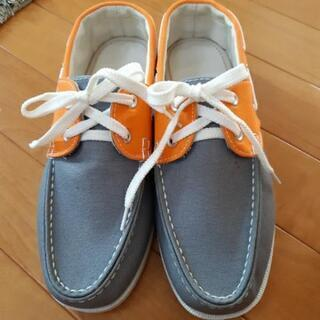 靴 25センチ