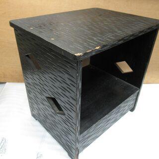 アンティーク家具 木製 小物入れ 化粧箱 木製収納ボックス