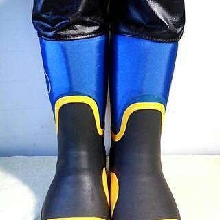 未使用 ケブラー kevlar 長靴 mt.boots マウント...