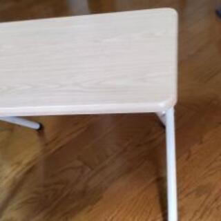 折り畳み 小さいテーブル