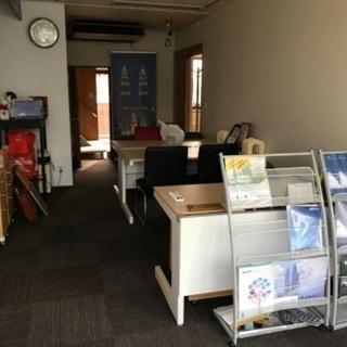 愛知県半田市 ネイルなど美容スペースやオフィスシェアに 2200...